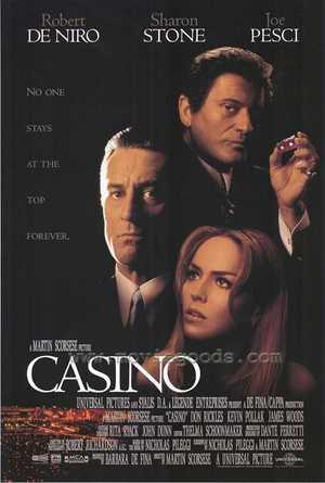 Casino - Drama