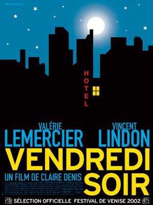 Vendredi soir - Dramatische komedie