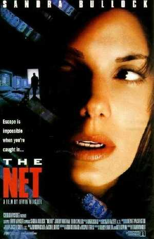 The Net - Actie, Thriller, Drama