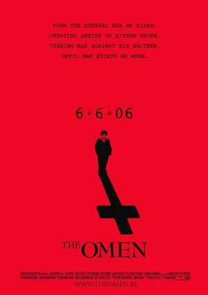 The Omen - Actie, Horror
