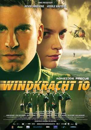 Windkracht 10 - Actie