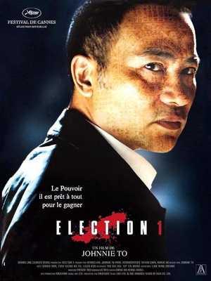 Election I - Politie, Thriller