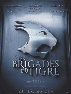 Les Brigades du Tigre - Actie
