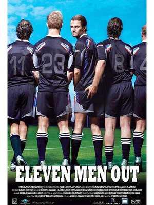 Eleven Men Out - Drama, Komedie