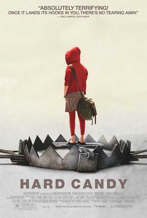 Hard Candy - Thriller
