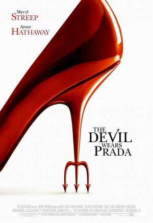 The Devil Wears Prada - Komedie