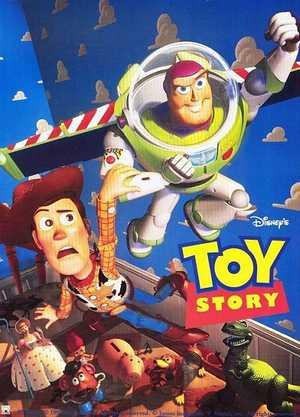 Toy Story - Animatie Film