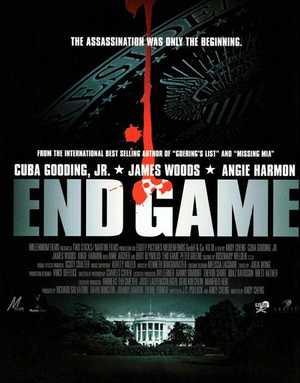 End Game - Actie, Drama, Thriller