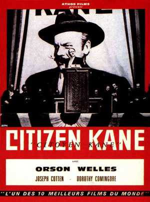 Citizen Kane - Drama