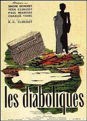 Les Diaboliques - Thriller, Drama