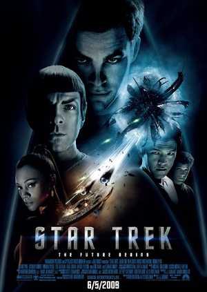 Star Trek - Actie, Science-Fiction, Drama