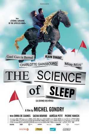 The Science of Sleep - Fantastiek