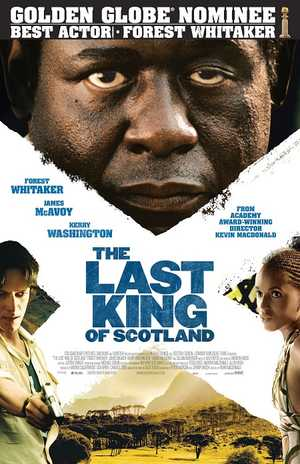 The Last King of Scotland - Drama