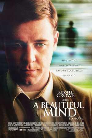 A Beautiful Mind - Drama