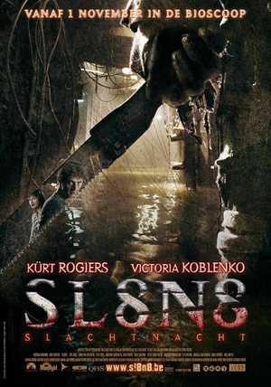 SL8N8 - Actie, Horror, Thriller