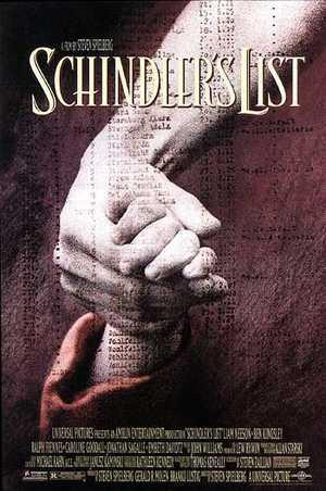 Schindler's List - Drama