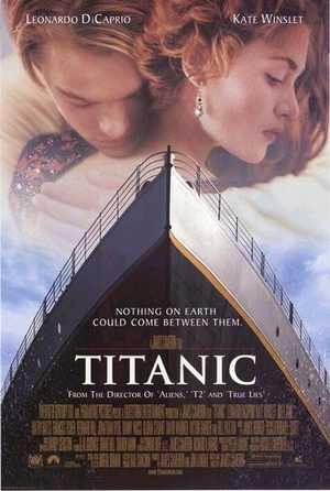 Titanic - Drama
