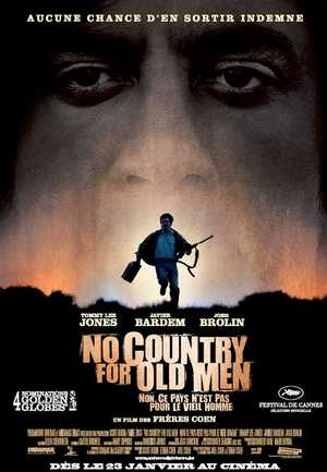 No Country for Old Men - Thriller, Drama, Avontuur