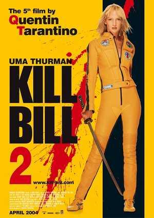 Kill Bill: Volume 2 - Actie, Thriller