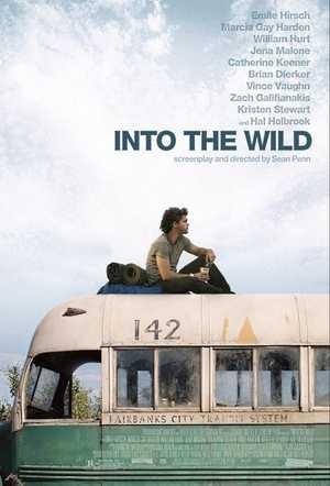 Into the Wild - Drama, Avontuur