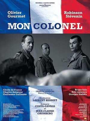Mon Colonel - Drama