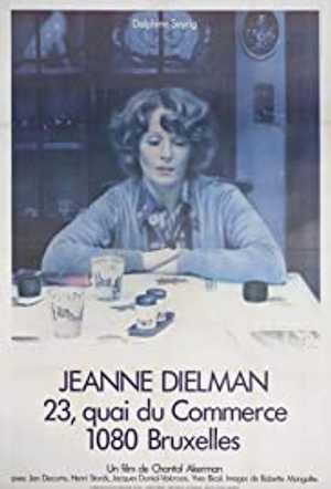 Jeanne Dielman, 23 Quai du Commerce 1080 Bruxelles
