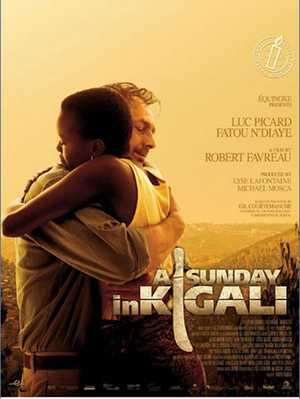 A Sunday in Kigali - Drama