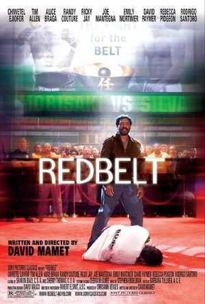 Redbelt - Actie, Drama