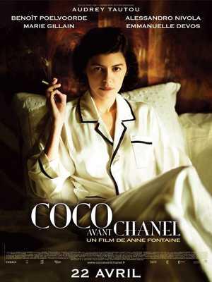Coco avant Chanel - Biografie