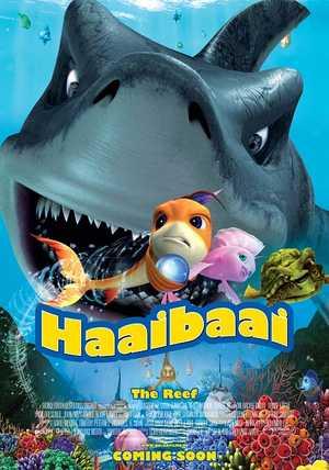 Haaibaai - Animatie Film