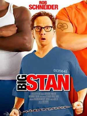 Big Stan - Komedie