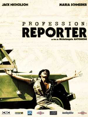 Professione : Reporter
