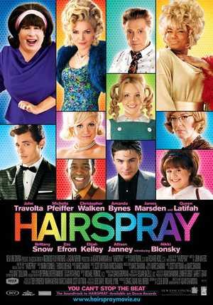 Hairspray - Musical