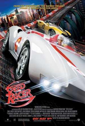 Speed Racer - Familie, Actie