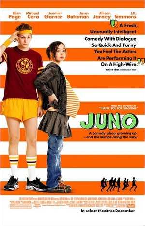 Juno - Dramatische komedie
