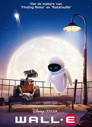 Wall-E - Animatie Film, Science-Fiction