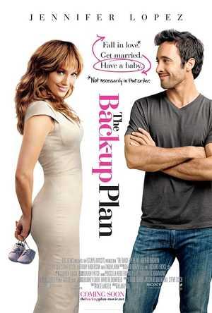 The Back-up Plan - Romantische komedie
