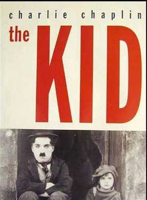 The Kid - Drama, Komedie, Familie
