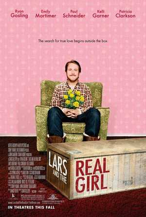 Lars and the Real Girl - Komedie
