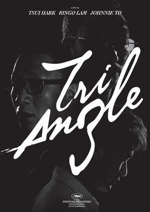 Triangle - Actie, Politie, Thriller