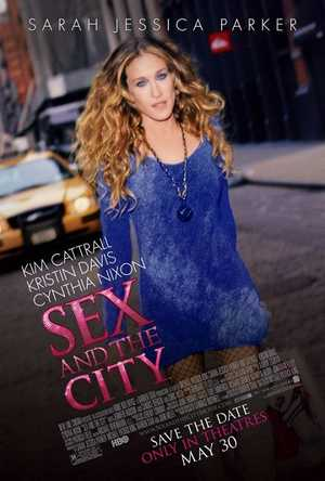 Sex and the City - Romantisch