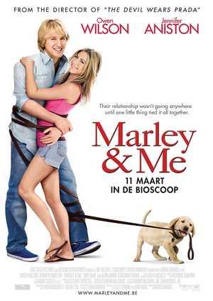 Marley & Me - Familie, Drama, Komedie
