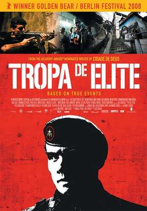Tropa De Elite - Drama