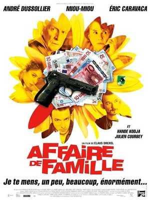 Affaire de Famille - Politie
