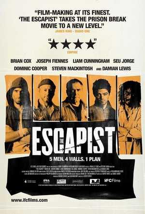 The Escapist - Thriller