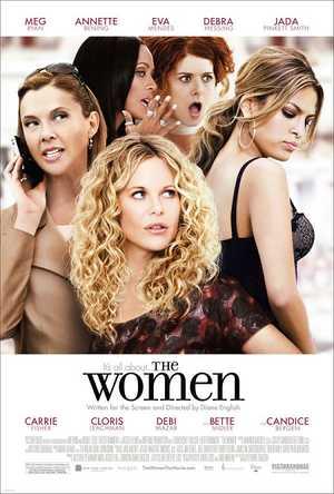The Women - Drama, Komedie