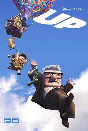 Up - Actie, Animatie Film