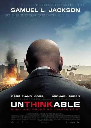 Unthinkable - Thriller