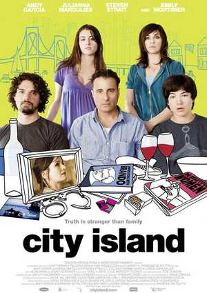 City Island - Komedie