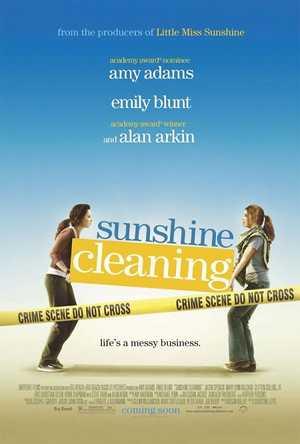 Sunshine Cleaning - Komedie